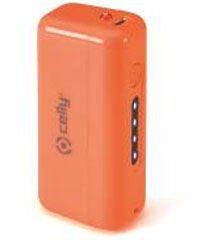 Celly PB2200FLUOOR bateria externa
