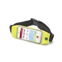 Celly Runbelt 47 Rinonera Amarillo