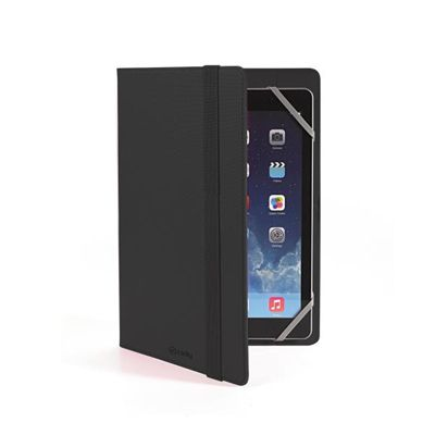 Ver Celly UNITAB78BK 8 Folio Negro funda para tablet