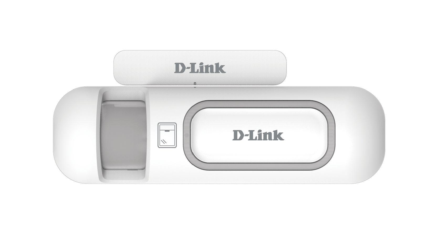 Alarmas d link dch z110 detector de movimiento - Detector de movimiento ...