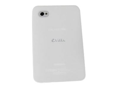E-vitta Cover For Galaxy Tab  Blanca