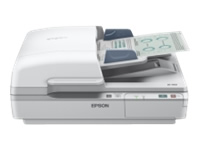 Epscon Escaner Documental Workforce Ds-6500