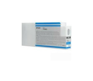 Ver EPSON CARTUCHO CIAN 350 ML SP 7900
