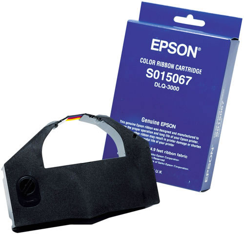 Epson Cinta Color Dlq-3000