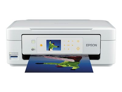 Epson Expression Home 405wh A4 Ink 33ppm