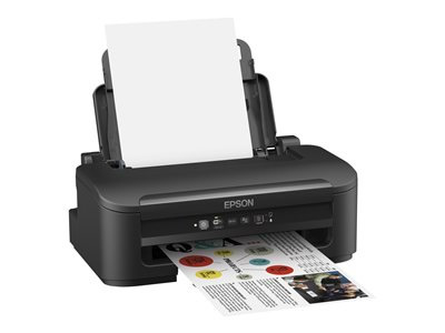 Ver EPSON IMPRESORA INYECCION TINTA WORKFORCE WF-2010W