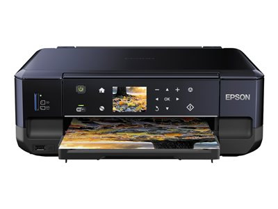 Epson Multifuncion Photo Mod Xp-600