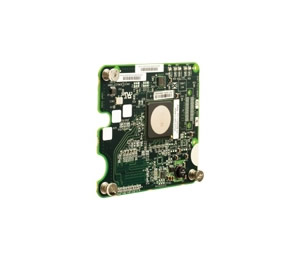 Emulex Lpe1105-hp 4gb Fc Hba For Hp C-class Bladesystem