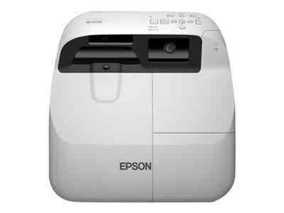Epson Eb 1410wi Proyector Lcd