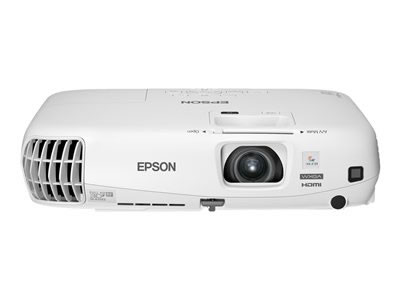 Epson Eb W16 Proyector Lcd - 3d