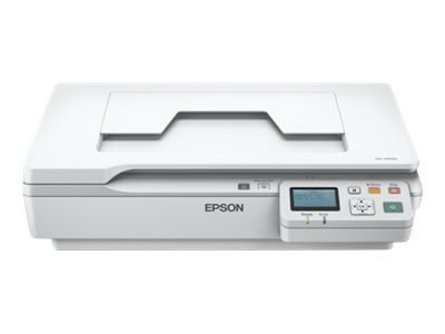 Ver Epson WorkForce DS-5500N
