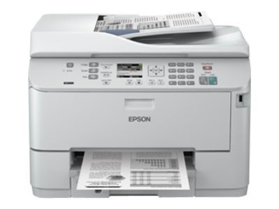 Epson Workforce Wp-m4525dnf