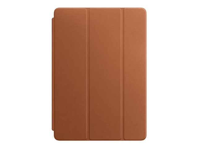 Ver FUNDA PIEL SMART COVER IPAD PRO 10 5  MARRON CARA