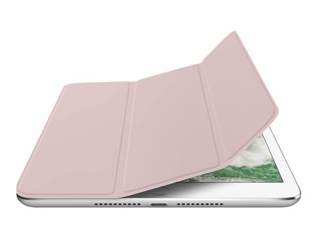 Ver FUNDA SMART COVER IPAD MINI 4 ROSA ARENA