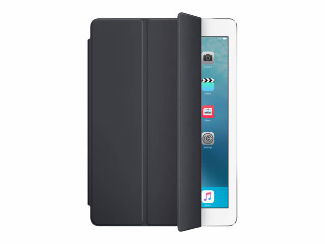 Ver FUNDA SMART COVER IPAD PRO 9 7  GRIS CARBON