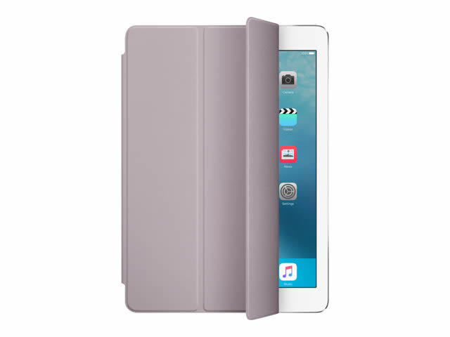 Ver FUNDA SMART COVER IPAD PRO 9 7  LAVANDA