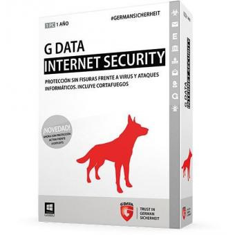 Ver GDATA CLIENT SECURITY BUSINESS 10 24 LICS COMP