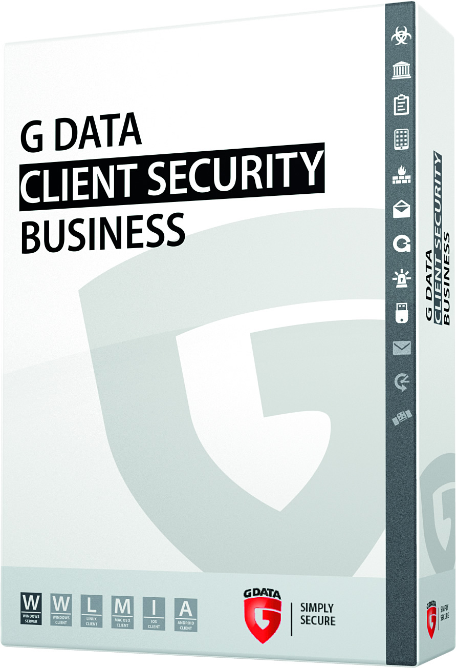 Ver G DATA CLIENT SECURITY BUSINESS 5 9 LICS 1ANO
