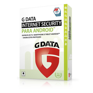 Ver G DATA INTERNET SECURITY PARA ANDROID 1 android