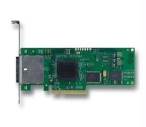 Hp Adaptador De Bus De Host Sas Hp Sc08ge