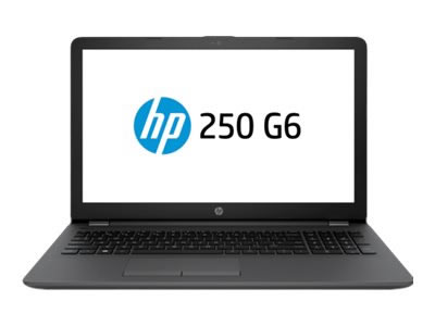 Ver HP 250 G6 Core i3 6006U 4 GB RAM 500 GB HDD