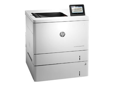 Ver HP Color LaserJet Enterprise M553x