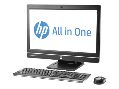 Hp Compaq 6300 Pro All In One Pc