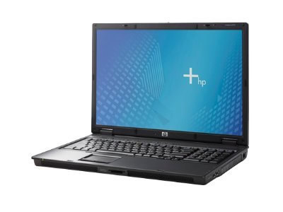 HP Compaq Business Notebook nx9420