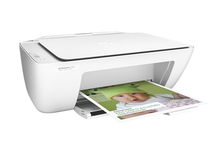 Ver HP DESKJET 2130 ALL IN ONE