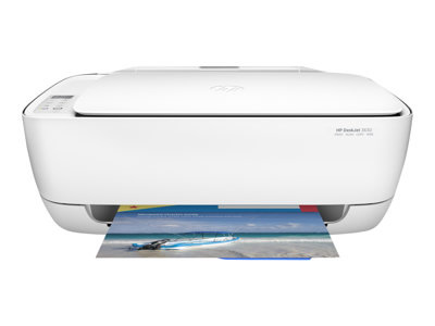 Ver HP DESKJET 3630 ALL IN ONE