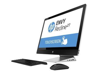Hp Envy Recline Touchsmart 27 K001es