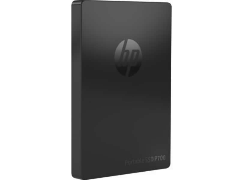 Hp External Ssd P700 512g Usb Type C