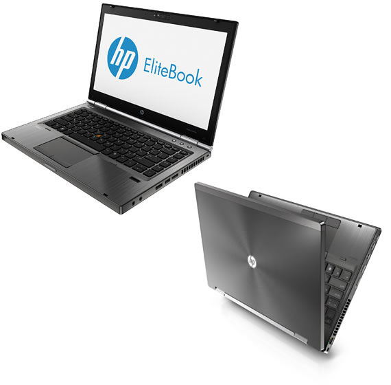 Hp Elitebook Mobile Workstation 8570w B9d07aw
