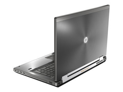 Hp Elitebook Mobile Workstation 8770w Ly565ea
