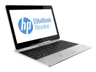 HP EliteBook Revolve 810 G1 Tablet