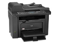Hp Laserjet Pro M1536dnf Mfp Printer 16u