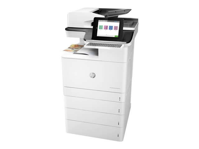 Hp Laserjet Enterprise Flow Mfp M776z