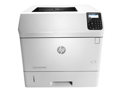 Ver HP LaserJet Enterprise M604n