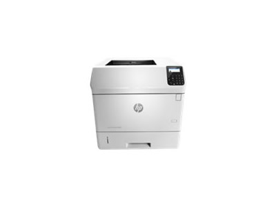 Ver HP LaserJet Enterprise M606dn