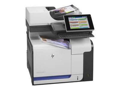 Hp Laserjet Enterprise Color Flow Mfp M575c