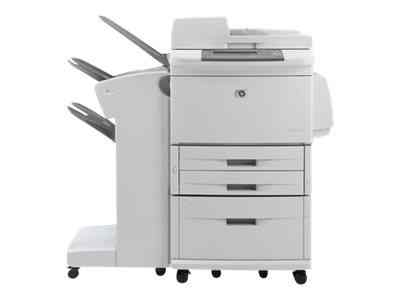 Hp Laserjet Enterprise Flow Mfp M830z