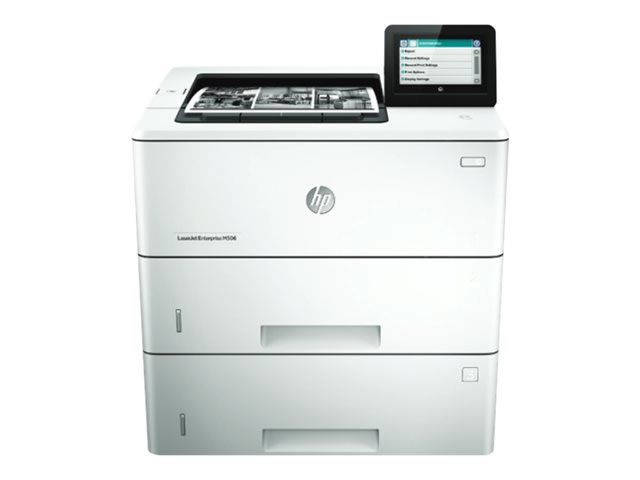 Ver HP LaserJet Managed M506xm
