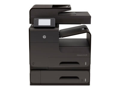 Hp Officejet Pro X576dw Mf Printer