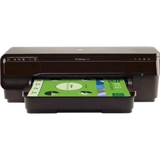 Ver HP Officejet 7110 Wide Format ePrinter