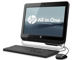 Hp Pro 3420 All-in-one Pc A2j98ea