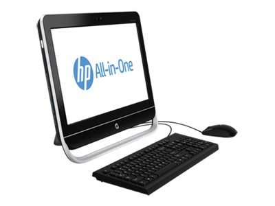 Hp Pro All In One 3520