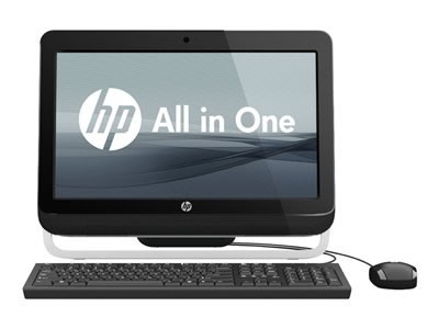 Hp Pro All-in-one 3420 A2j95ea