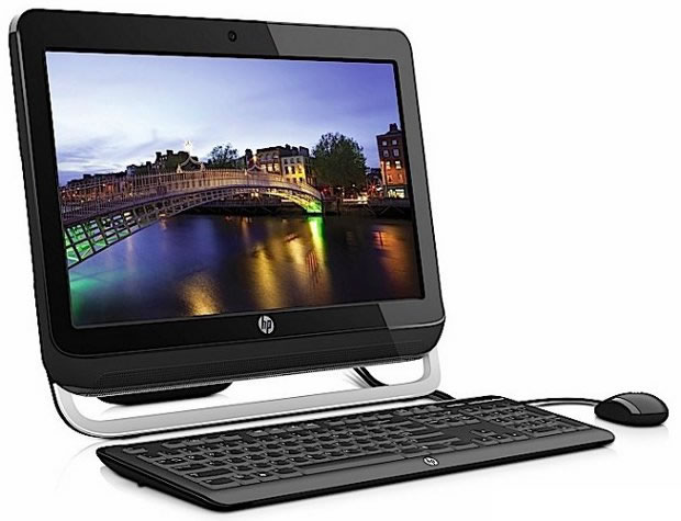 Hp Pro All-in-one 3420