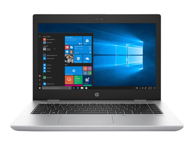 Ver HP ProBook 640 G4 CORE I5 4GB 500GB