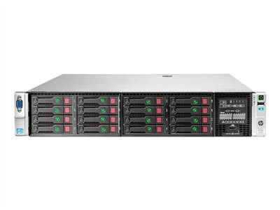 Hp Proliant Dl380p Gen8 Entry 642121-421